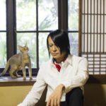 BUCK-TICK櫻井敦司の猫・くるみちゃんの種類は?かわいい画像も多数