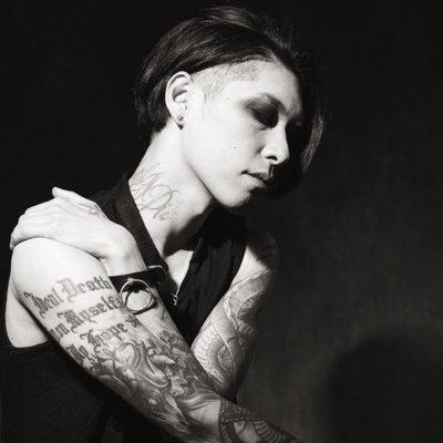 Lynch.葉月の髪型とタトゥー【デビュー時から現在までの画像まとめ】